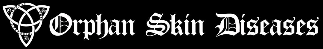 Orphan Skin Diseases Logo